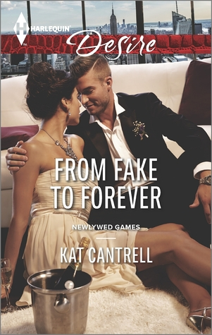 #Giveaway FROM FAKE TO FOREVER by KAT CANTRELL @katcantrell @HarlequinBooks