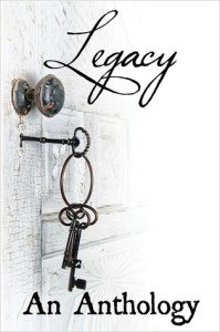 Review LEGACY: An Anthology #30Authors  @V_Mpress