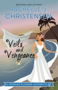 veils and vegence