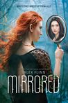 ARC #Review MIRRORRED BY ALEX FLINN