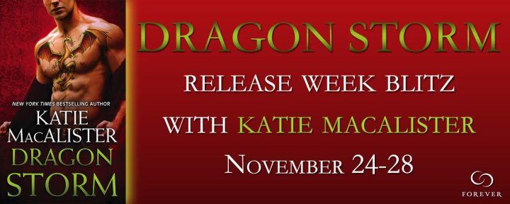 dragon storm banner