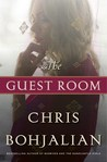 #Giveaway Review THE GUEST ROOM by Chris Bohjalian @ChrisBohjalian @DoubledayPub 1.12