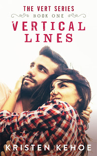 #Giveaway Release Event Vertical Lines by Kristen Kehoe @KKehoeAuthor 1.6