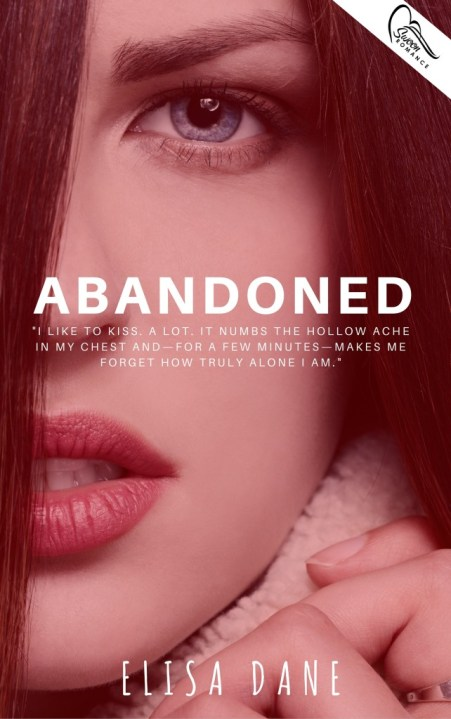 Cover Reveal: Abandoned by Elisa Dane presented by Swoon Romace