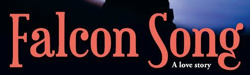 $100 #Giveaway Excerpt  Falcon Song by Kristin Cross @kristincross15 2.12