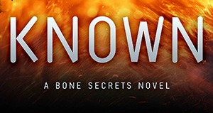 #Giveaway Exclusive Excerpt KNOWN by Kendra Elliot @KendraElliot 1.30