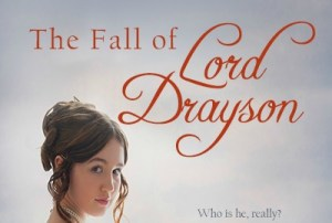 $25 #Giveaway Cover Reveal THE FALL OF LORD DRAYSON by Rachael Anderson  2.17