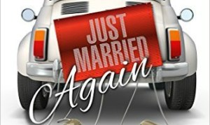 Review:  JUST MARRIED AGAIN by Charlotte Hughes @Charlottehughes