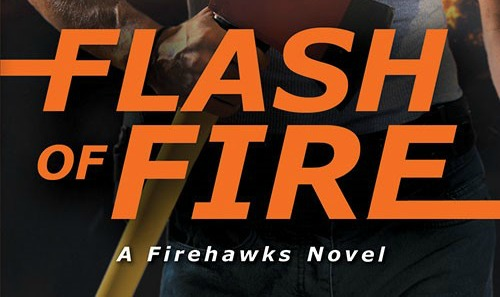 #Giveaway Excerpt Flash of Fire by  M.L. Buchman @mlbuchman @SourcebooksCasa 5.12