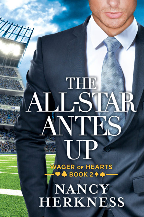 The All-Star Antes Up (2)