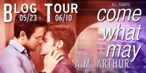 $25 #Giveaway Guest Post COME WHAT MAY by A.M. Arthur @AM_Arthur @CarinaPress 6.9