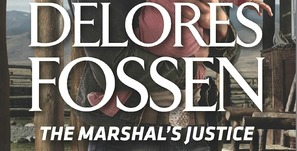 #Giveaway The Marshal's Justice by Delores Fossen @dfossen @HQIntrigue