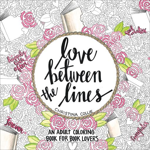Cover Reveal LOVE BETWEEN THE LINES by Christina Collie @ForeverRomance