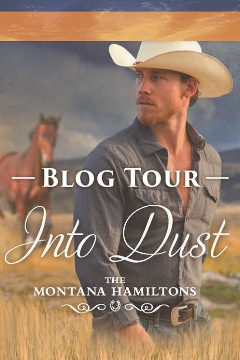 #Giveaway Excerpt INTO DUST by B J Daniels @bjdanielsauthor @HQNBooks @BookTrib