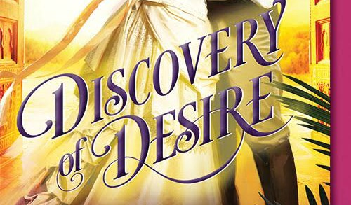 #Giveaway Excerpt Discovery of Desire  by Susanne Lord @SusanneLord @sourcebookscasa 9.18