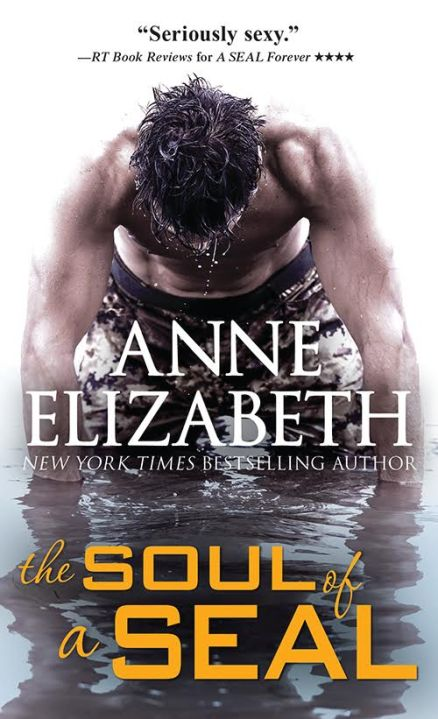 #Giveaway Excerpt The Soul of a Seal by Anne Elizabeth @AEAnneElizabeth @SourcebooksCasa 12.23