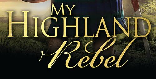 #Giveaway Excerpt My Highland Rebel by Amanda Forester @Amanda_Forester @SourcebooksCasa 1.25