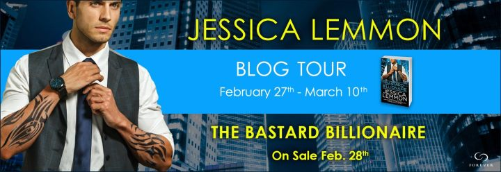 #Giveaway TOP 5 BEASTLY LOVES  by Jessica Lemmon @Lemmony @ForeverRomance 3.16