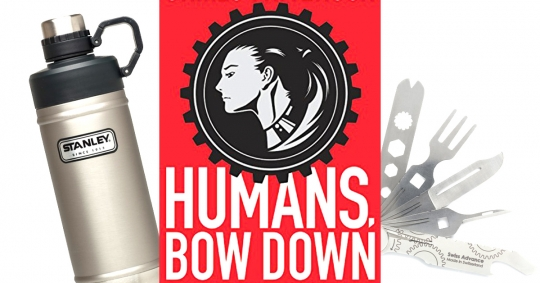 #Giveaway Review HUMANS, BOW DOWN By James Patterson @JP_Books @littlebrown 3.18