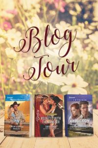 #Giveaway REUNITED WITH THE RANCHER  by Sara Orwig @saraorwig ‏@HarlequinBooks 3.31