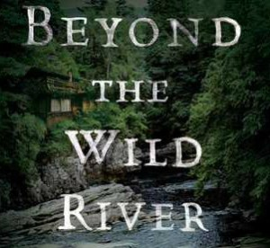 #Giveaway BEYOND THE WILD RIVER by @SarahMaineBooks @AtriaBooks ‏