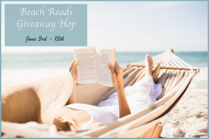 #Giveaway Beach Reads Hop #win a mystery box of books!
