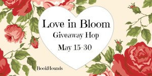 #Giveaway LOVE IN BLOOM Hop – #win $10 (INT)