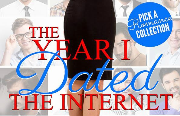 $50 #Giveaway Excerpt The Year I Dated the Internet by Stacy Lynn Carroll @StacyLCarroll 7.24