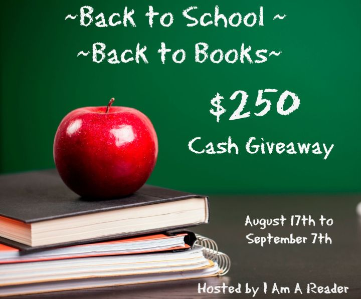 Back to School $250 #Giveaway Ends 9.7