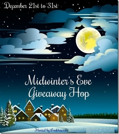 Midwinter's Eve Giveaway Hop December 21st to 31st
