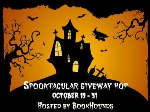 Spooktacular #Giveaway Hop #win $10 for a Spooky Read!