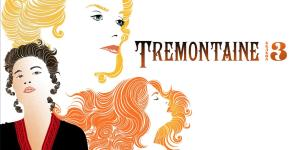 #Giveaway Review TREMONTAINE by Serial Box @serialboxpub 11.20