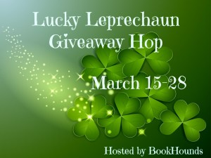 Sign Ups Now Open LUCKY LEPRECHAUN Giveaway Hop