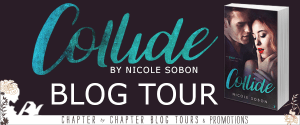 $15 #Giveaway PlayList for Collide by Nicole Sobon @NicoleSometimes @InkSpellPublish Ends 2.23