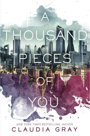 Image result for a thousand skies above you series