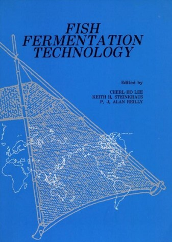 Fish Fermentation Technology pdf free download