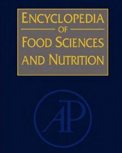 Encyclopedia of Food Sciences and Nutrition pdf free download