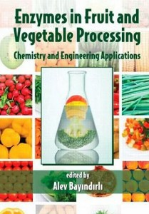 Enzymes in Fruit and Vegetable Processing pdf free download book