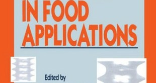 Extruders in Food Applications pdf free download