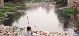 Pollution in Pakistan