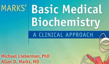 Marks' Basic Medical Biochemistry pdf free
