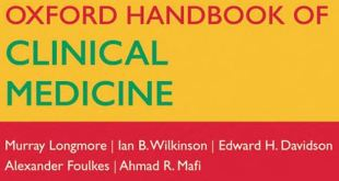 Oxford Handbook of Clinical Medicine pdf 9th edition.