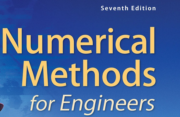 Numerical Methods for Engineers 7th Edition pdf