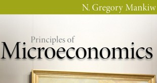 Principles of Microeconomics 8th Edition pdf download.
