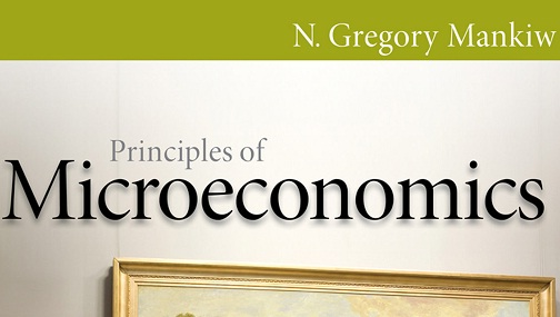Principles of Microeconomics 8th Edition pdf download.