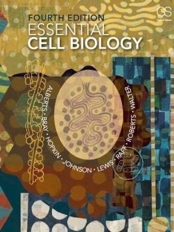 Essential Cell Biology 4th Edition