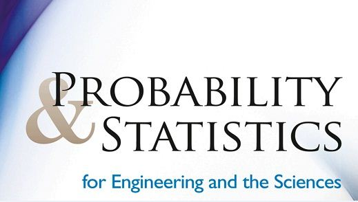 Probability and Statistics for Engineering and the Sciences 9th edition