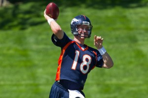 Can Manning Win the Super Bowl in 2013?