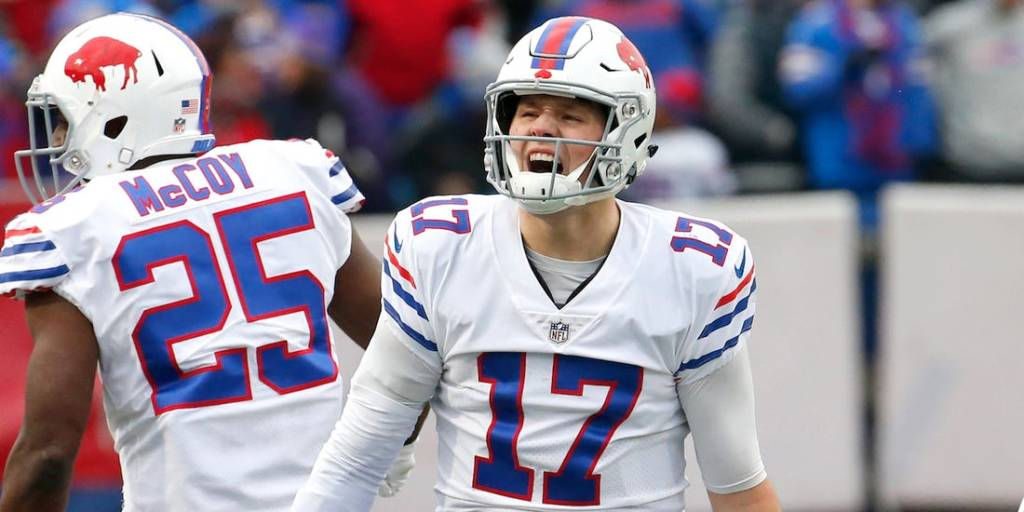 Now is the time to bet on the Buffalo Bills to win AFC East