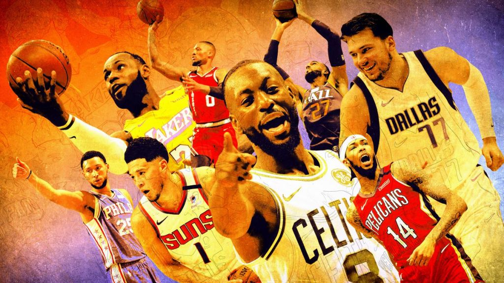 Updated 2020 NBA Finals Odds: Favorites, underdogs and predictions